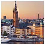 Nordic Finance i Stockholm