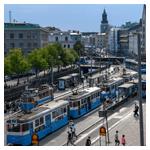 Nordic Finance i Göteborg
