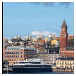 Nordic Finance i Helsingborg