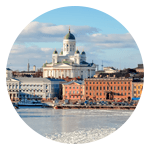 Nordic Finance i Helsingfors